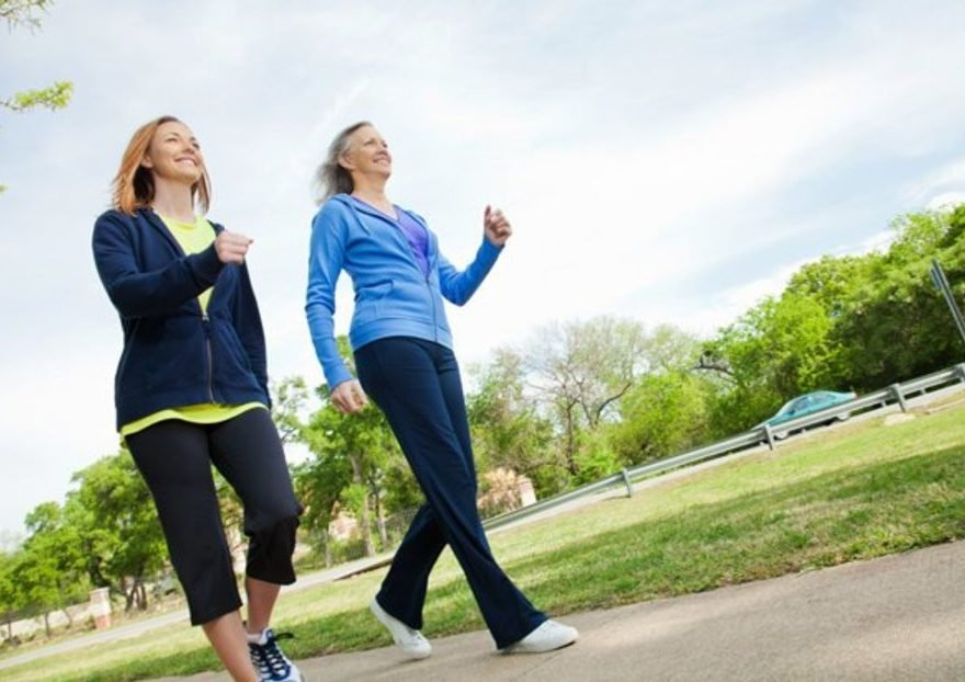 Walking for weight loss: How to burn MORE calories on your ...